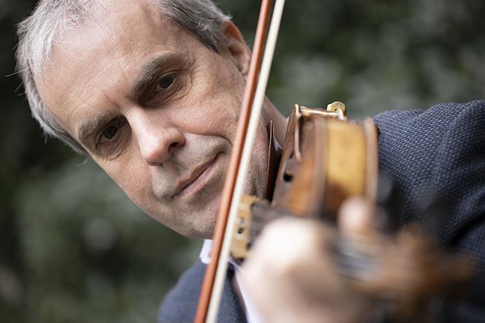 Professeur particulier de violon
